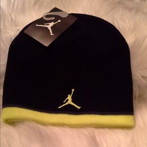 Jordan Jumpman 23 Boys' Knit Beanie